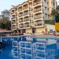 Royale Assagao, hotel in Anjuna