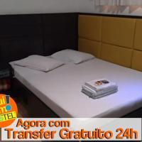 MOSTEL GUARULHOS - Mais Motel