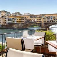 Lungarno Apartments