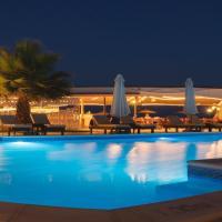 Avantis Suites Hotel, отель в Эретрии