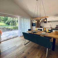 Zirbenblick Apartment Turracher-Höhe