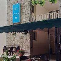 LEBADA, hotel din Eforie Nord