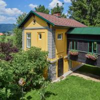 Ferienhaus Krieglach, hotel in Krieglach