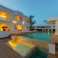 Villa Coral Jewel - Six bedroom with Private Swimming Pool