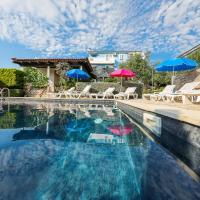 Luton Apartment Zadar Kozino Heating Pool & Jacuzzi