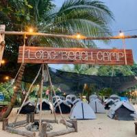 Long Beach Camp