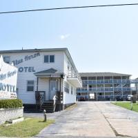 Blue Heron Motel