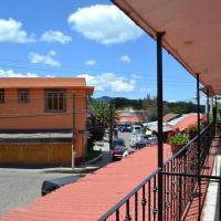 Hotel Mesón Rangel