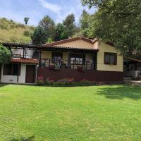 Casa rural completa en plena naturaleza