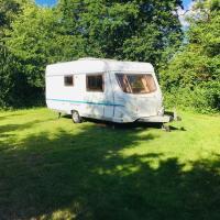Oakhaven Caravans Geist 2