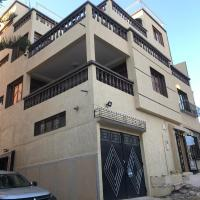 House bro's, hotel in Agadir
