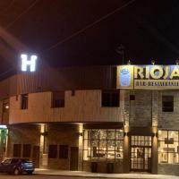 Hotel Riojano