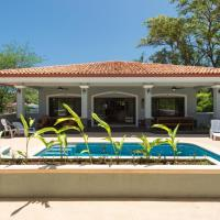 Brand New 4 bedroom house with pool - Ideal for families