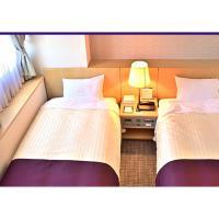Takasaki Urban hotel - Vacation STAY 84227、高崎市のホテル