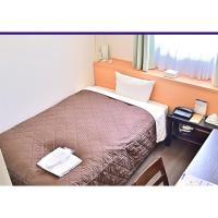 Takasaki Urban hotel - Vacation STAY 84221、高崎市のホテル