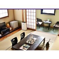 Takasaki Urban hotel - Vacation STAY 84234、高崎市のホテル