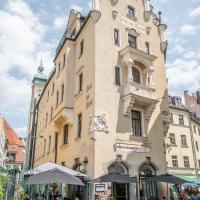 Hotel Am Markt, hotel in Altstadt-Lehel, Munich