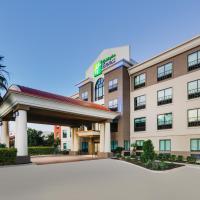 Holiday Inn Express Northwest near Sea World, an IHG Hotel