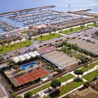 Hotel Playa Canet