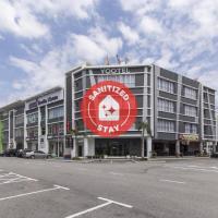 OYO 1191 Yootel Boutique Hotel, hotel in Kajang