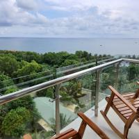 Luxy Park Hotel - Phu Quoc Romantic Sunset, hotel in Duong Dong, Phú Quốc