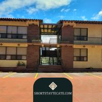 Short Stay Tecate Hotel Boutique, hotel en Tecate