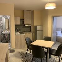 Apartments K&M Sandanski