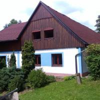 Chalupa Borůvka, hotel in Jívka