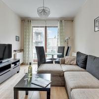 Dom & House - Apartments Sopocka Rezydencja