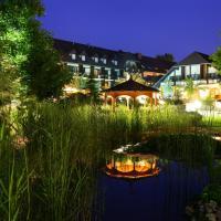 Romantik Hotel im Park, hotel in Bad Radkersburg