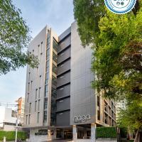 Naga Residence, hotel in Riverside, Bangkok