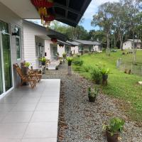 D View Holiday Home, hotel in Kudat