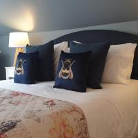 Old Farm Holiday Cottages - Scottish Borders, hotel in Chirnside