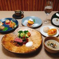 箱根ヴィッラ ビザン、箱根町のホテル