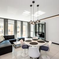 Super-Apartamenty Presidential Suite