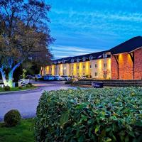 Cottons Hotel and Spa, hotel in Knutsford