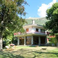 Ferienhaus Saint-Vincent (AO) 100S