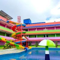 Chiang Rai Park Resort, hotel in Chiang Rai