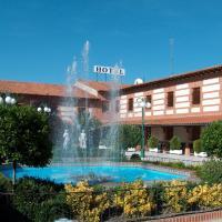 Hotel Labrador, hotel en Navalcarnero