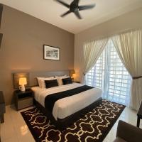 Mahsuri Luxury Homestay