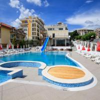 Hotel Corona - All Inclusive