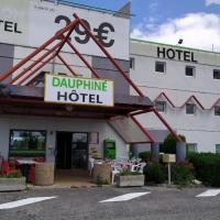 Le Dauphine