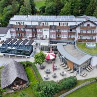 Vital-Hotel-Styria, hotel in Fladnitz an der Teichalm