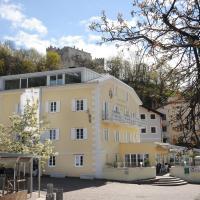 Burggasthof zum weißen Rössl, Hotel in Schluderns
