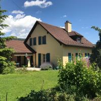 Villa Auvernier