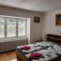 Ubytovanie Janka, hotel in Handlová