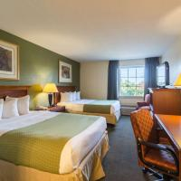 Quality Inn & Suites Conference Center West Chester, hotel in West Chester