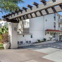 Comfort Inn San Diego Old Town, hotel cerca de Aeropuerto internacional de San Diego - SAN, San Diego
