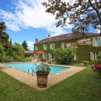 Chambres d'Hôtes Le Mas, hôtel à Aire-sur-l'Adour