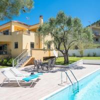 Louloudis Pool Villa